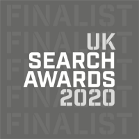 UK Search Awards 2020