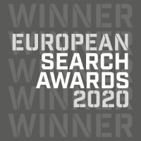 European Search Awards 2020
